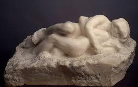 Metamorfosis de Oviio. Rodin