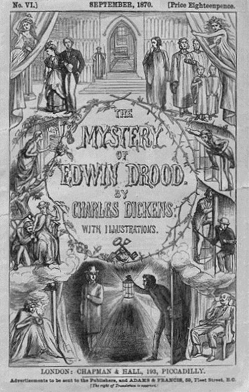 Drood serial cover2
